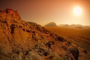Зачем нам Марс?