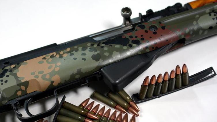 Самозарядный карабин Симонова (СКС). Почему это оружие называют «нестареющей оружейной классикой»? 2. Тюнинг