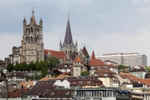 Далекая и прекрасная Женева. Хотите противоречивых впечатлений? Часть 1