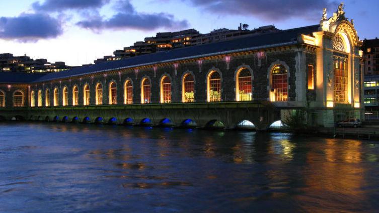 Далекая и прекрасная Женева. Хотите противоречивых впечатлений? Часть 2