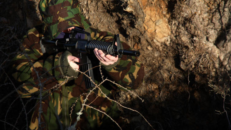 Охотничий карабин «Вепрь-15» (ВПО-140), или просто «свинARка». Какие проблемы ожидают владельца «русской М-16»?