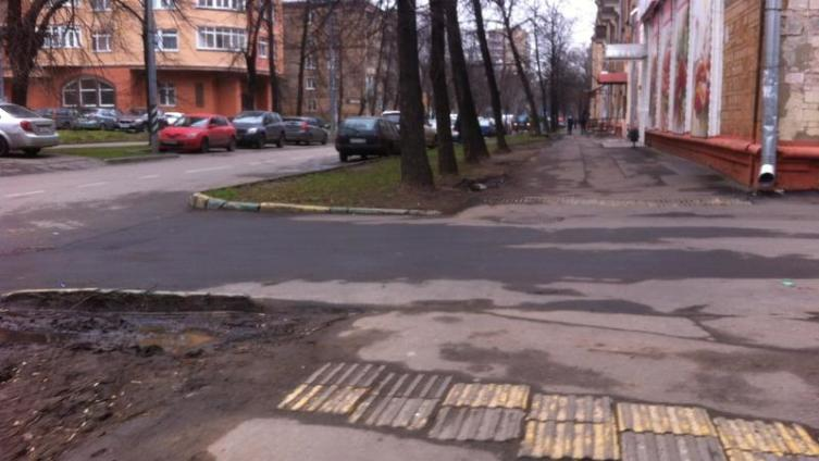 За что в России бумагу любят?