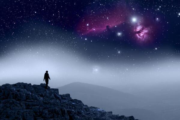 Где искать жизнь во Вселенной?