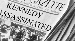 Так кто же убил Кеннеди? К 50-летию выстрелов в Далласе