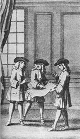Иллюстрация к книге Свифта