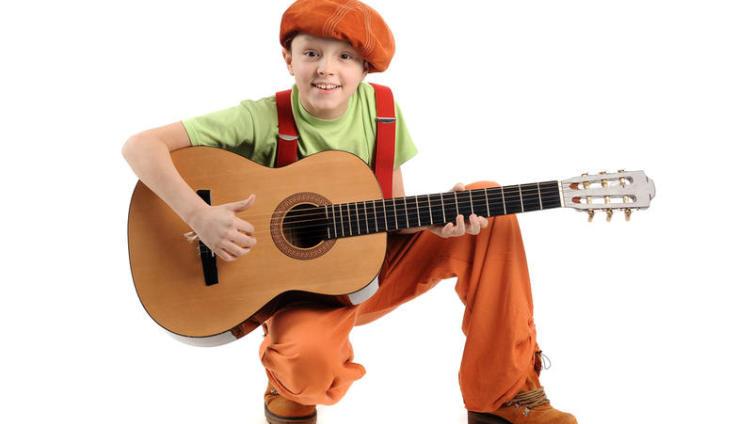 Могут ли дети создать мюзикл?