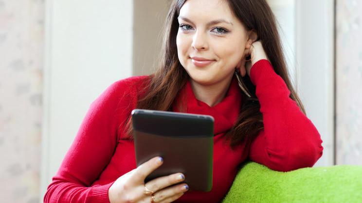 Электронная книга, или Как читает современный человек?