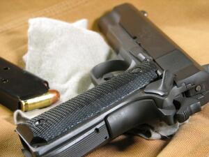 Пистолетный патрон .45 ACP обр. 1908 г. Почему патрон, созданный Джоном Браунингом, остаётся популярным уже вторую сотню лет?