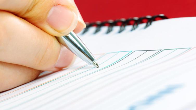Чем тетрадь планов и правил отличается от обычного ежедневника?