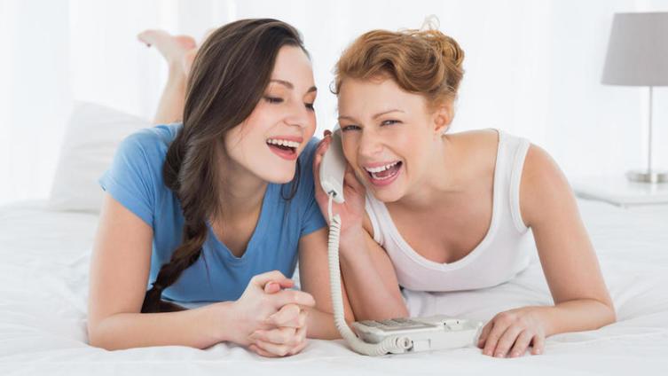 Почему женщинам просто необходимо дружить друг с другом?