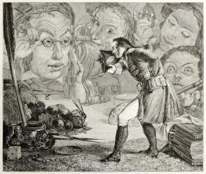 Может ли мизантроп быть автором детской сказки? Ко дню рождения Джонатана Свифта