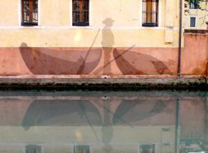 Как путешествовать налегке? Венеция – плюсы и минусы