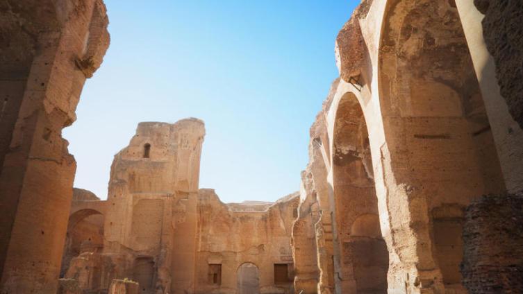 Какие бывают бани и для чего они нужны? Бани древности