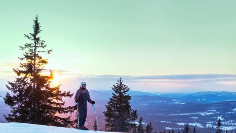 Есть ли в этой жизни что-то невозможное? Про совместные производства, американцев и горные лыжи