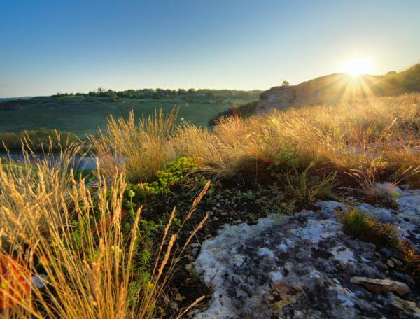 Полезные ископаемые Липецкой области: что нам известно? Часть 1