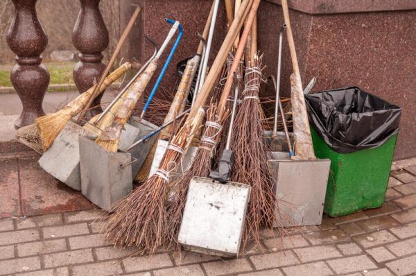 Россияне, сможем ли мы сделать наши города чище?
