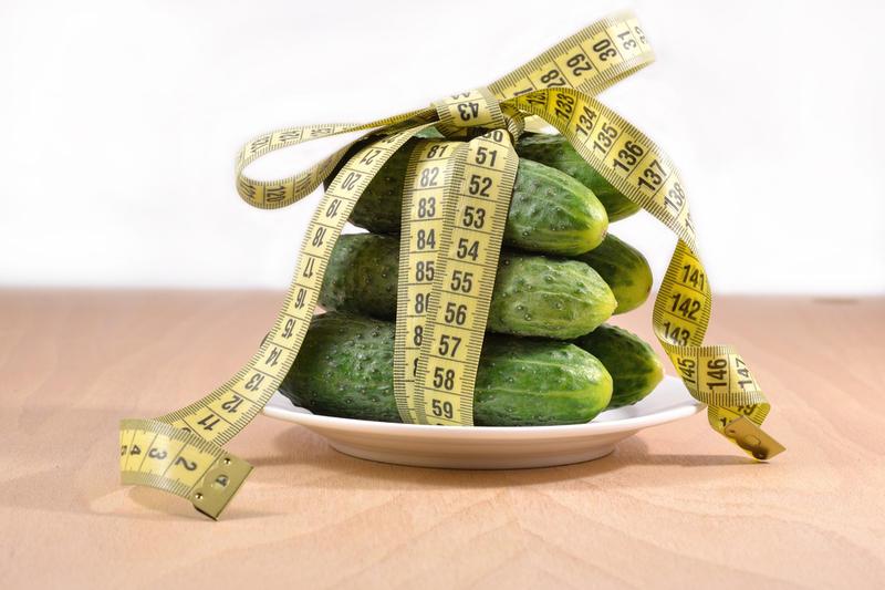 похудеть на капусте как быстро уйдет вес