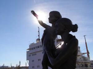 Что такого чисто одесского есть в Одессе? Маленький уголок города с большой историей