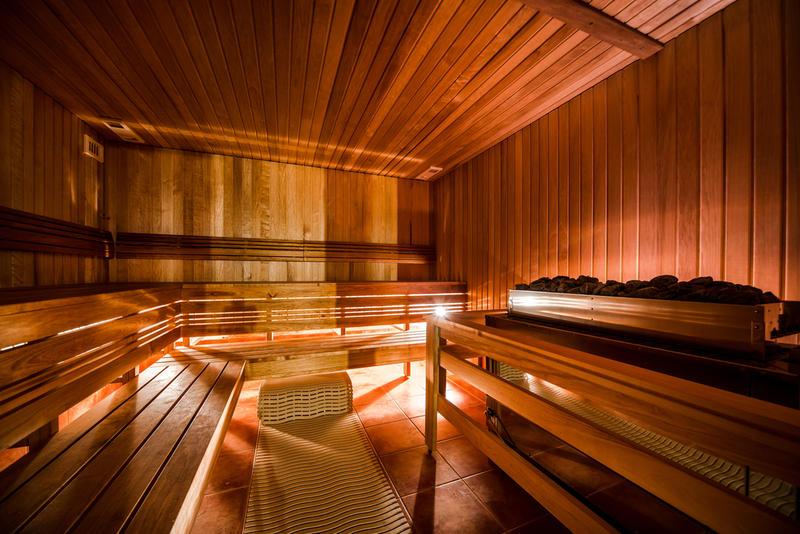 Какая баня лучше сухая или влажная — MOREREMONTA