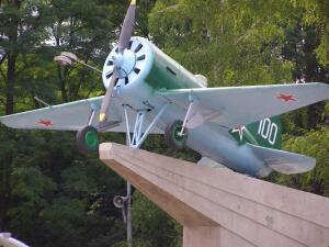 Что такое 411 батарея в Одессе и где она находится?