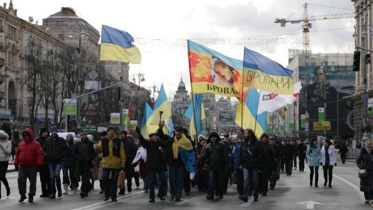 Майдан: как его видят украинцы?