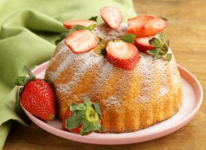 Рецепты кекса, или Как прогнать зимнюю хандру?