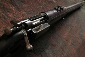 Winchester Model 70 (Винчестер модель 70). Почему этот охотничий карабин в Америке называют «президентской винтовкой»?
