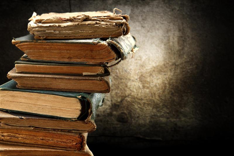 скачать старые книги торрент - фото 4