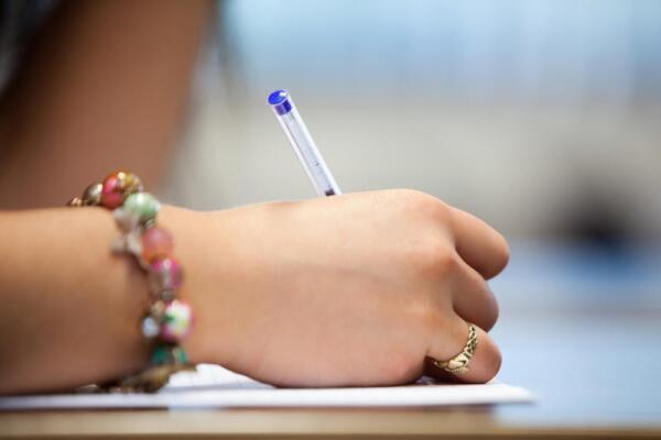 Как написать сочинение?