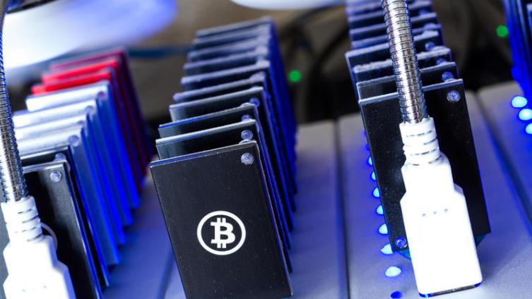 Что такое криптовалюта и почему ее называют средством борьбы с государством?