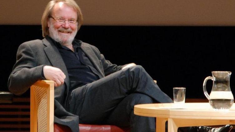 Ёран Брур Бенни Андерссон родился 16 декабря 1946 года в Стокгольме