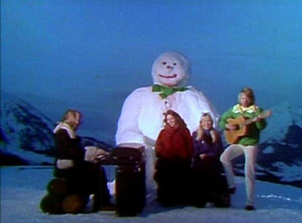 ABBA стала первой шведской поп-группой, получившей мировое признание