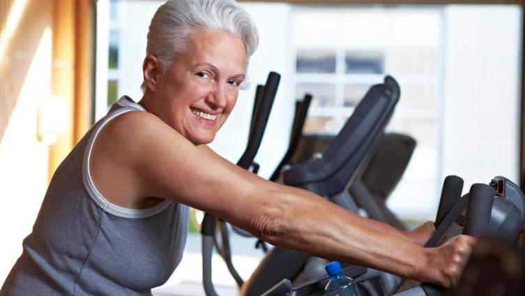 Как американцы борются за здоровый образ жизни? О пользе физической культуры
