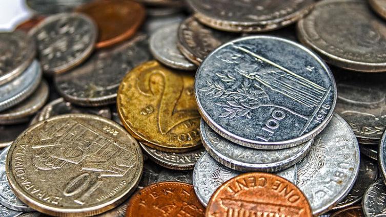 Что вы знаете о редких деньгах?