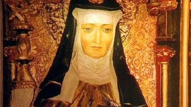 Hildegard von Bingen, Хильдегарда Бингенская