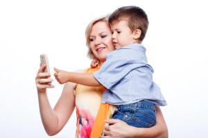 Как оградить ребенка от электронных приборов?