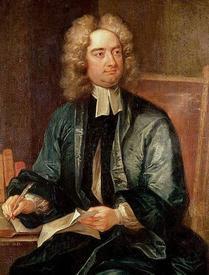 Джонатан Свифт скончался 19 октября 1745 года