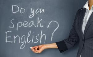 Почему учитель английского должен быть носителем языка?