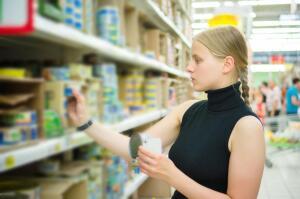 На какие уловки идут производители продуктов питания?