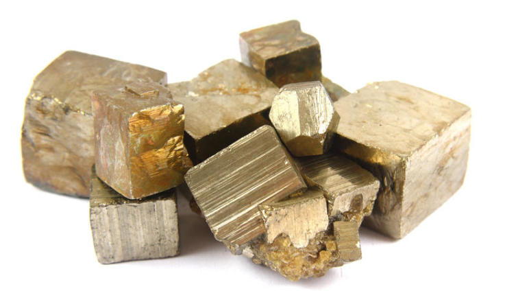 Золото дураков, или кошкино золото. Какое отношение оно имеет к истинному золоту?