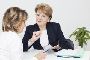 От чего зависит успех юридической фирмы? Первый разговор с клиентом
