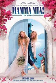 Песня «Mamma Mia» дала название мюзиклу и фильму