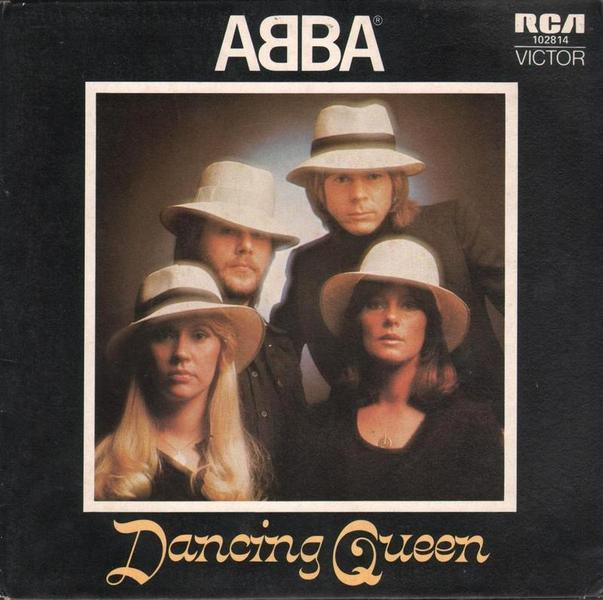 Abba from abba with love polydor 817 466-1