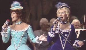Как группа ABBA создала хиты про танцы и деньги?
