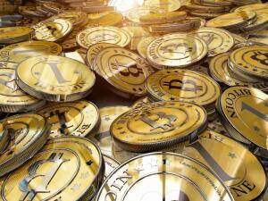 Криптовалюта валюта Bitcoin. Почему ее называют «цифровое золото»?