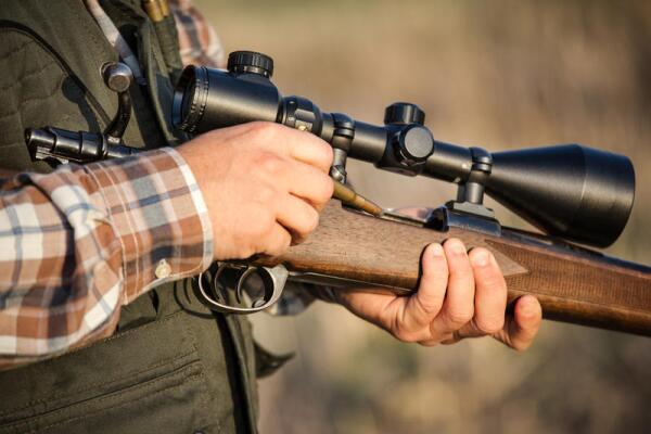 .458 Winchester Magnum обр. 1956 г. Почему его называют «первый американский слоновий патрон»?