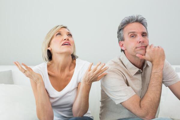 «Happy wife - happy life». Верно ли, что чего хочет женщина, того хочет бог?
