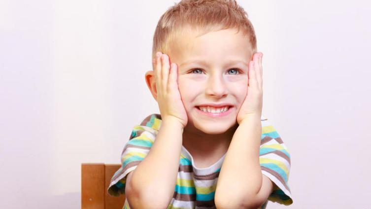 Чему нам нужно учиться у детей?
