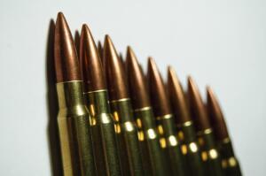 Патрон .338 Lapua Magnum обр. 1987 г. Почему этот винтовочный патрон называют «первый военный магнум»?