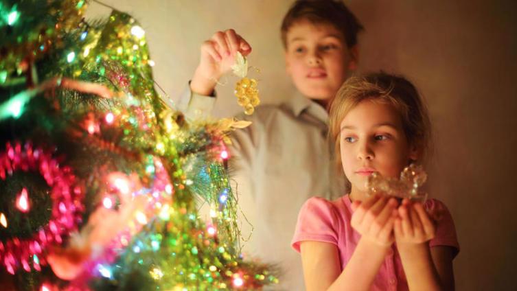 В Новый год без старых вещей? Необычные новогодние традиции разных стран
